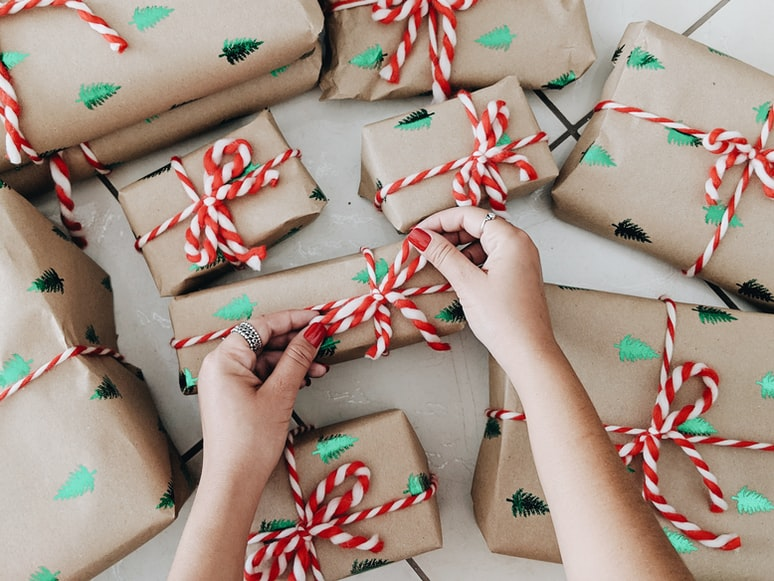 How brands can give the gift of CX this Holiday